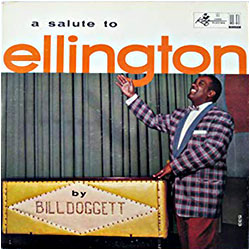 Cover image of A Salute To Ellington