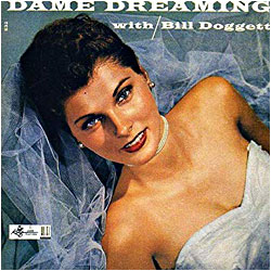 Cover image of Dame Dreaming