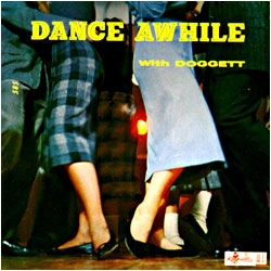 Cover image of Dance Awhile With Doggett
