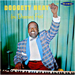 Image of random cover of Bill Doggett