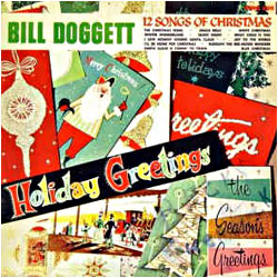 Cover image of 12 Songs Of Christmas