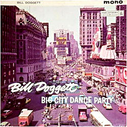 Cover image of Big City Dance Party