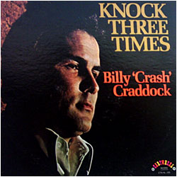 Cover image of Knock Three Times