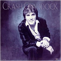 Cover image of Crash Craddock