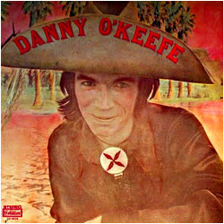 Cover image of Danny O'Keefe