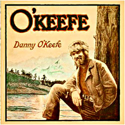 Cover image of O'Keefe
