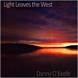 Cover image of Light Leaves The West