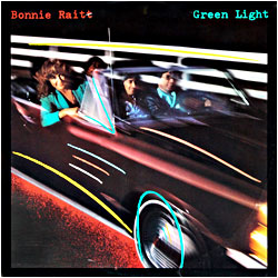 Cover image of Green Light
