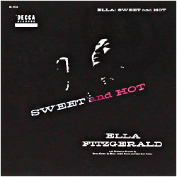 Cover image of Sweet And Hot