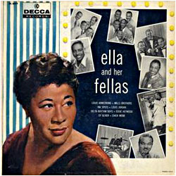 Cover image of Ella And Her Fellas