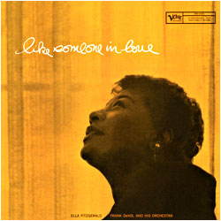 Cover image of Like Someone In Love