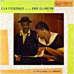 Cover image of The Duke Ellington Song Book 2
