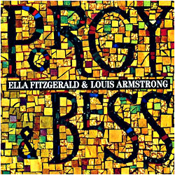 Cover image of Porgy And Bess