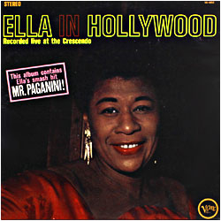 Cover image of Ella In Hollywood