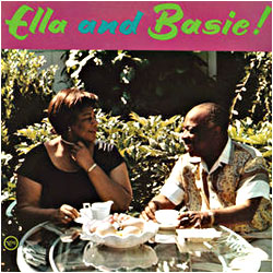 Cover image of Ella And Basie
