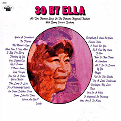Cover image of 30 By Ella