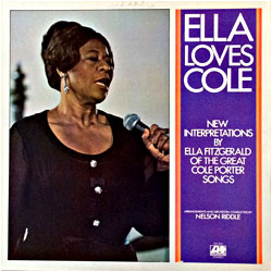 Cover image of Ella Loves Cole
