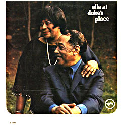 Cover image of Ella At Duke's Place