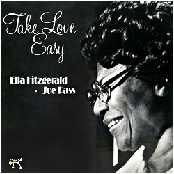 Cover image of Take Love Easy