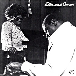 Cover image of Ella And Oscar