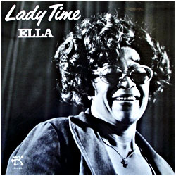 Cover image of Lady Time