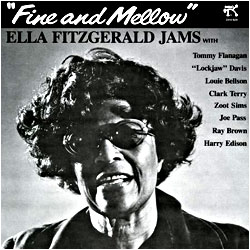 Cover image of Fine And Mellow
