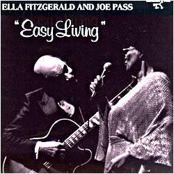 Cover image of Easy Living