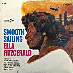Cover image of Smooth Sailing