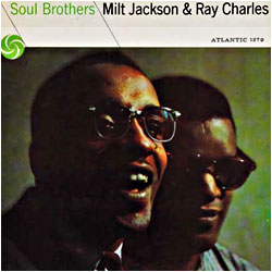 Cover image of Soul Brothers