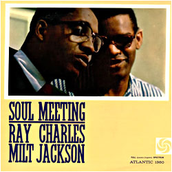 Cover image of Soul Meeting
