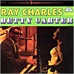 Cover image of Ray Charles And Betty Carter