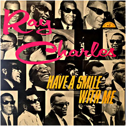 Cover image of Have A Smile With Me
