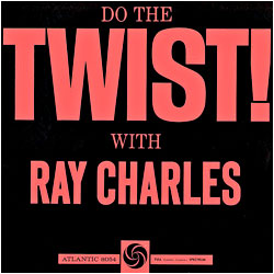 Cover image of Do The Twist