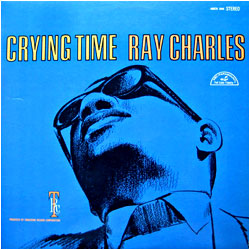 Cover image of Crying Time