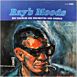 Cover image of Ray's Moods