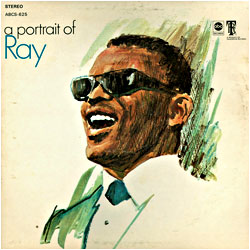 Cover image of A Portrait Of Ray