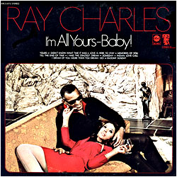 Cover image of I'm All Yours Baby
