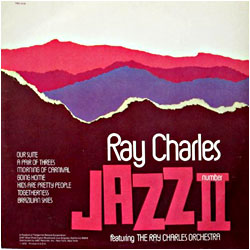 Cover image of Jazz Number II