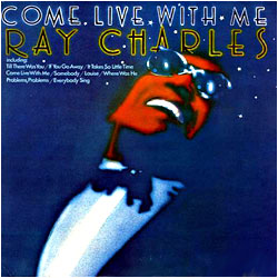 Cover image of Come Live With Me