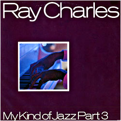 Cover image of My Kind Of Jazz Part 3