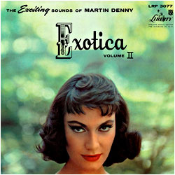 Cover image of Exotica II