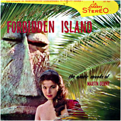 Cover image of Forbidden Island