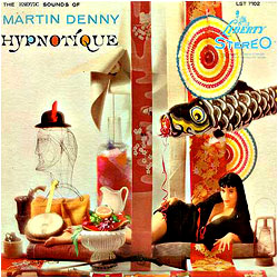 Cover image of Hypnotique