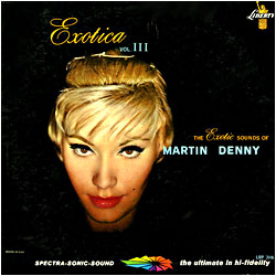 Cover image of Exotica III
