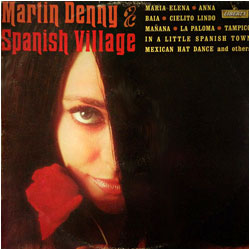 Cover image of Spanish Village