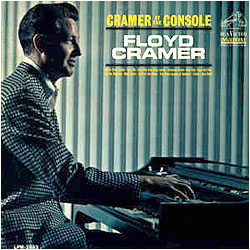 Cover image of Cramer At Console