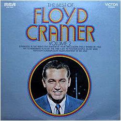 Cover image of The Best Of Floyd Cramer 2