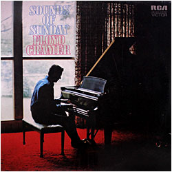 Cover image of Sounds Of Sunday