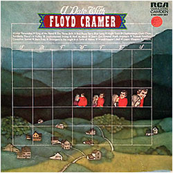 Cover image of A Date With Floyd Cramer