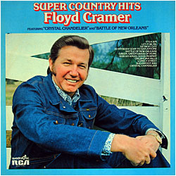 Cover image of Super Country Hits